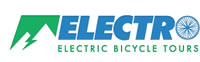 Electro Bike tours in Asheville, NC.