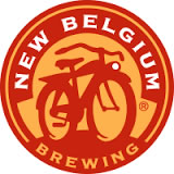New Belgium in Asheville NC.